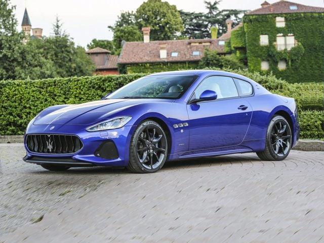 2018 Maserati Granturismo Sportmc In Somerville Nj New Brunswick